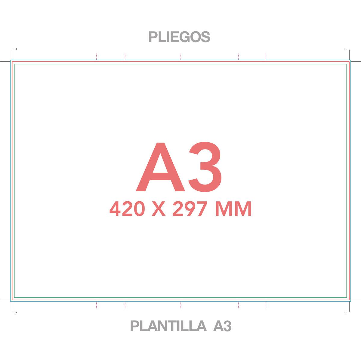 Bonito Plantilla A3 Fotos - Ejemplo De Currículum Comercial Ideas ...