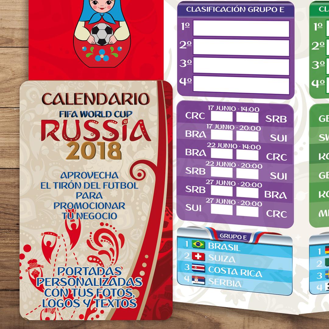 e4040d5980d5c Tarjetas Desplegables Guia del Mundial Rusia 2018 - Bitmap · GRUPO ...